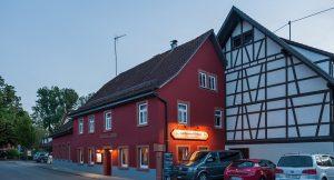 Willkommen im Hotel Landgasthof Ochsen Seelbach